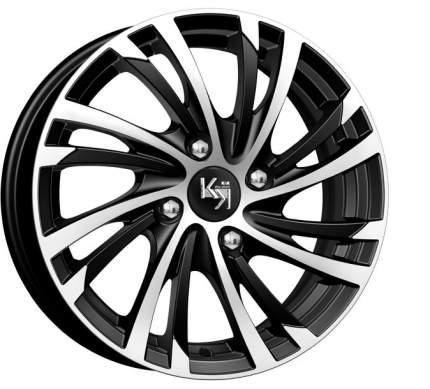 Колесные диски K&K R J PCDx ET D WHS165984