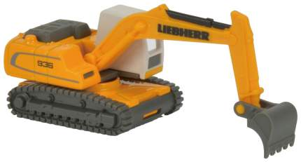Строительная техника Majorette Экскаватор 2057281