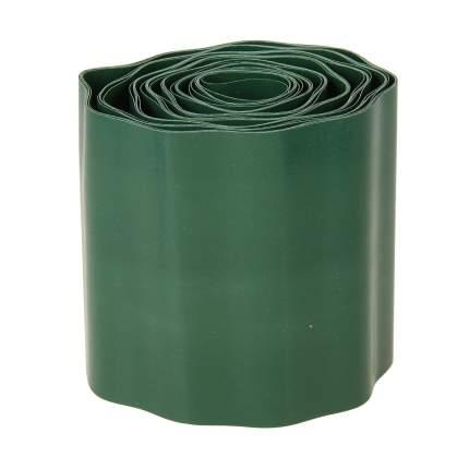 Декоративное ограждение Дачная мозаика 9х200 11814 зеленый