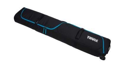 Чехол для сноуборда Thule RoundTrip 225124, black, 165 см