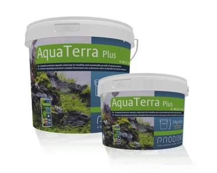 Питательный грунт Prodibio AquaTerra Plus 3кг