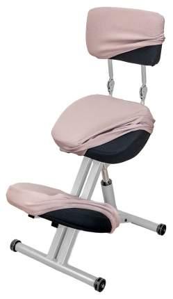 Хлопковый чехол для коленных стульев КМ01В и KM01BM (цвет товара: бежевый)