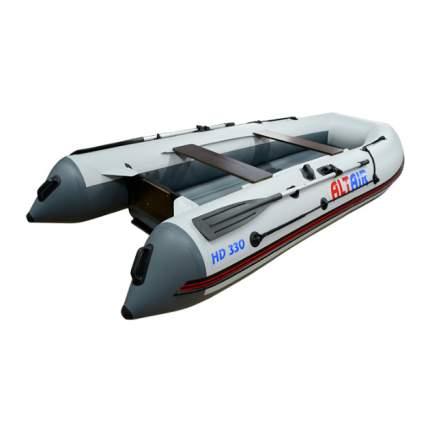 Надувная лодка ALTAIR HD 330 НДНД