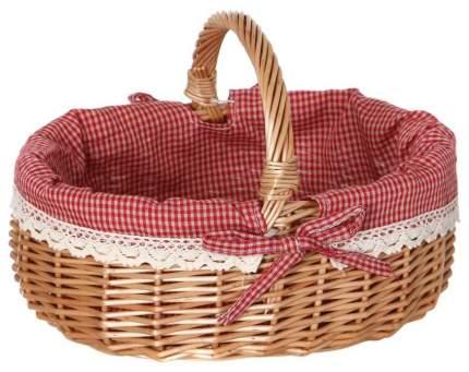 Корзина плетеная Lefard 119-227