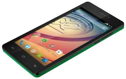 Смартфон Prestigio Wize K3 Duo 4Gb Green (PSP3519)