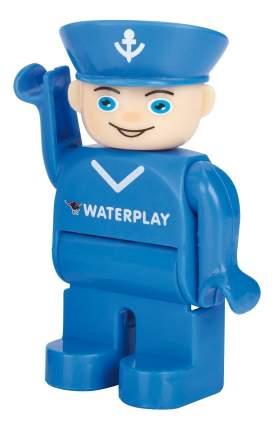 Водный трек Rotterdam Big Waterplay