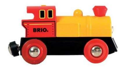 Товарный поезд деревянной железной дороги Brio 33319
