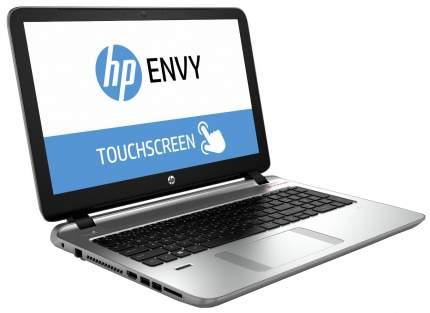 Игровой ноутбук HP ENVY 15-k154nr (K1X13EA)
