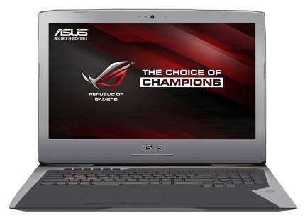 Ноутбук игровой ASUS ROG G752VY-GC260T