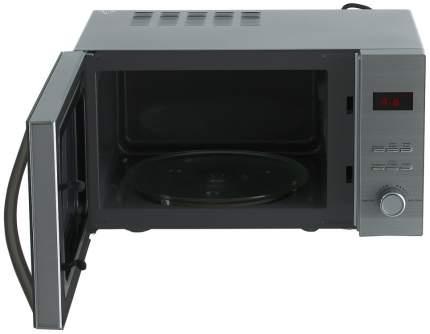 Микроволновая печь с грилем Supra MW-G2424TS silver