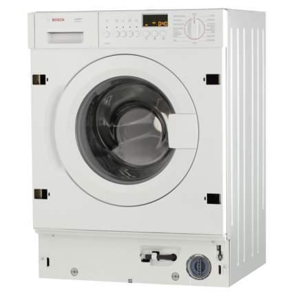 Встраиваемая стиральная машина Bosch Serie | 8 WIS 28440 OE