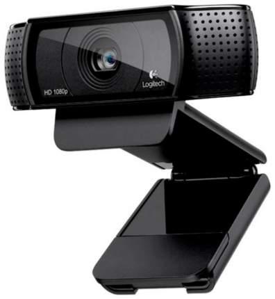 Web-камера Logitech C920 Black