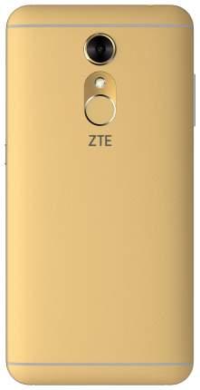 Смартфон ZTE Blade A910 16Gb Gold