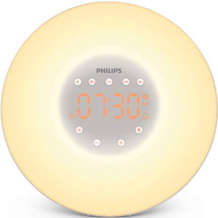Световой будильник Philips HF3505/70