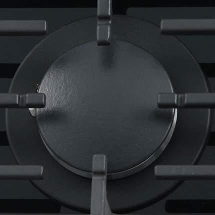 Встраиваемая варочная панель газовая Gorenje GT641SY2B Black