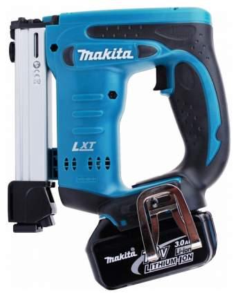 Аккумуляторный степлер Makita BST221RFE