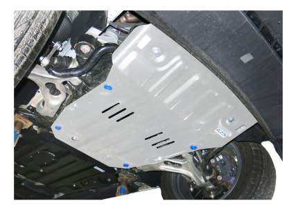 Защита двигателя RIVAL для Volkswagen (333.5824.2)