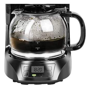 Кофеварка капельного типа Redmond RCM-1510 Black