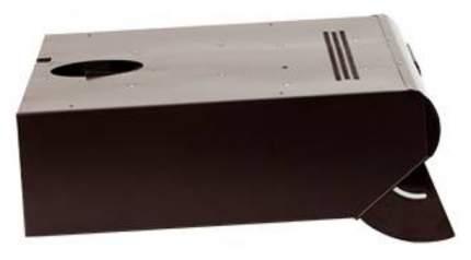 Вытяжка подвесная Elikor Davoline 60П-290-П3Л Brown