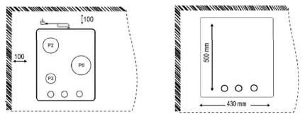 Встраиваемая варочная панель газовая Zigmund & Shtain GN 58.451 White