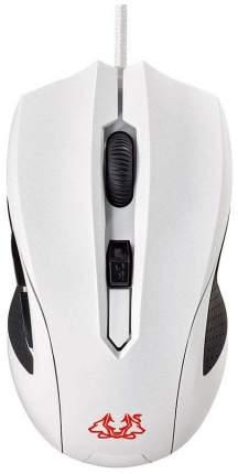 Проводная мышка ASUS Cerberus Gaming White/Black (90YH00W1-BAUA00)