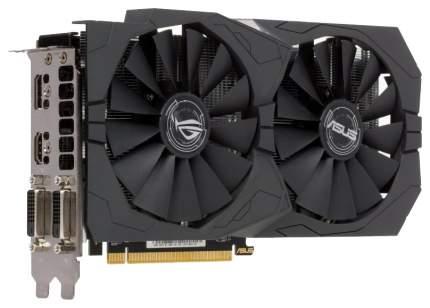 Видеокарта ASUS ROG Strix AMD Radeon RX 470 (ROG-STRIX-RX470-O8G-GAMING)