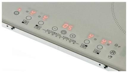 Встраиваемая варочная панель индукционная Whirlpool ACM 808/BA/S Brown
