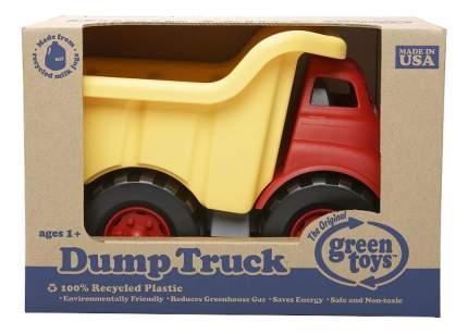 Самосвал Green Toys с откидным кузовом