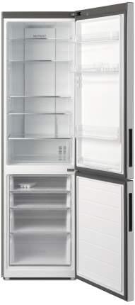 Холодильник Haier C2F537CSG Silver