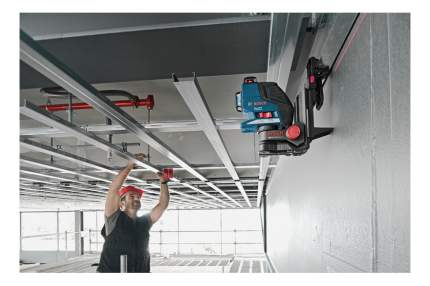 Лазерный нивелир Bosch GLL 2-80 P 601063209