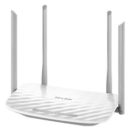 Маршрутизатор TP-LINK Archer C50 White