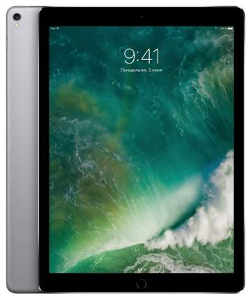 "Планшет Apple iPad Pro Wi-Fi + Cellular 12.9"" 512Gb Space Grey (MPLJ2RU/A)"