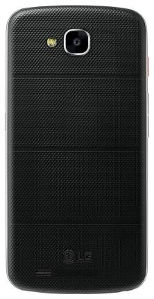 Смартфон LG X Venture 32Gb Black (M710DS)