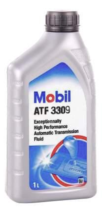 Трансмиссионное масло ExxonMobil 1л 153519