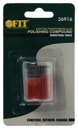 Паста полировальная для полировальной шлифмашины FIT 36916