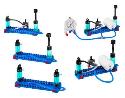 Конструктор LEGO Пневматика дополнительный набор 9641