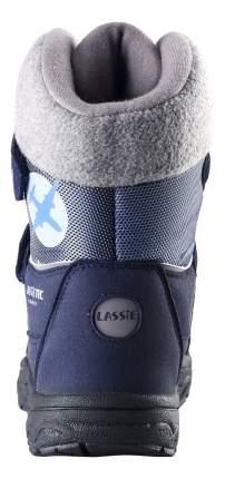 Ботинки Lassie Lassietec Stride синие р.26