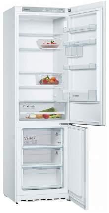 Холодильник Bosch KGV39XW22R White