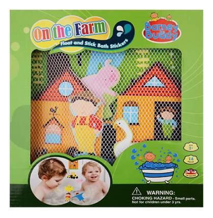 Игровой набор Barney & Buddy Веселая ферма