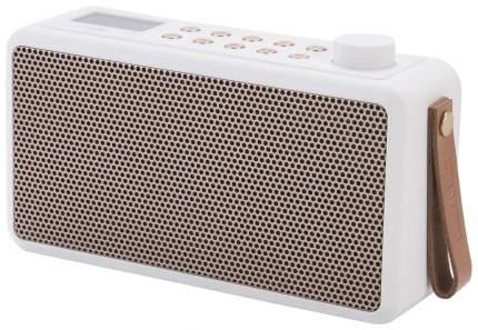 Беспроводное радио Kreafunk tRadio White