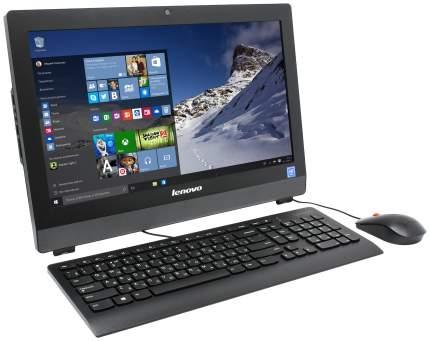 Моноблок Lenovo S AIO S200z 10K4002BRU Черный
