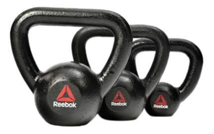 Гиря для кроссфита Reebok 14228 32 кг