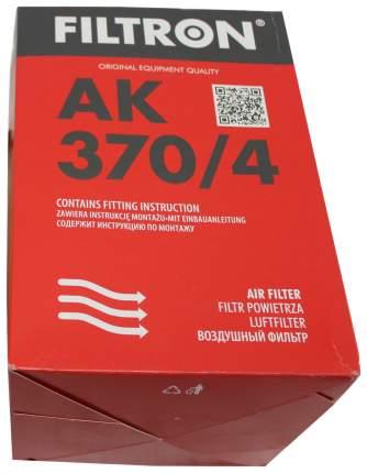 Фильтр воздушный двигателя Filtron AK3704