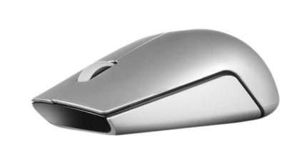 Беспроводная мышка Lenovo 500 Silver (GX30N71813)