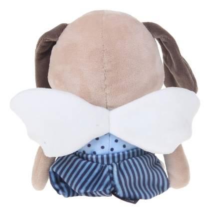 Мягкая игрушка BUDI BASA Собака Сема 18 см Ds18 020