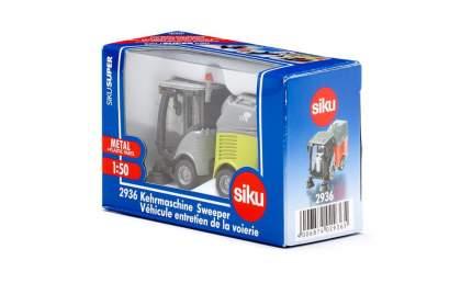 Игрушечная модель Моющая машина 1:50 2936 Siku
