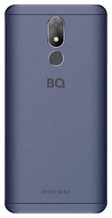 Смартфон BQ 5507L Iron Max 16Gb Sky Blue