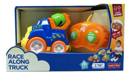 Машинка радуоуправляемая Бетономешалка Happy Kid Toy 4235T