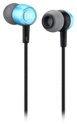 Беспроводные наушники JBL Duet Mini Blue