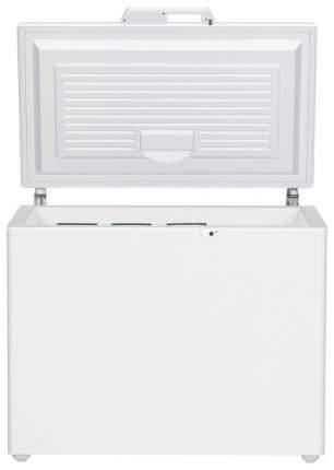 Морозильный ларь LIEBHERR GTP 2356 White